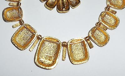 manufacturer set necklace previous gold heavy
