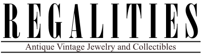 Regalities Antique & Vintage Jewelry